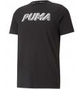 Puma Ss21 Sports Logo Tee