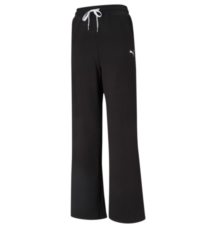 Puma Γυναικείο Αθλητικό Παντελόνι Ss21 Sports Widepants 585960