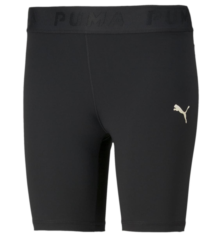 Puma Γυναικείο Αθλητικό Κολάν Προσαγωγών Ss21 Sports 7' Short Tight 586991