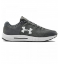 Under Armour Ανδρικό Παπούτσι Running Ss21 Micro G Pursuit Bp 3021953