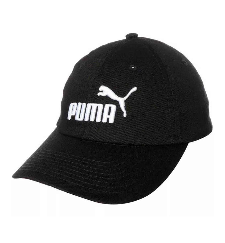 Puma Αθλητικό Καπέλο Ss21 Ess Cap Jr 021688