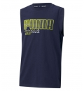 Puma Ss21 Active Sports Sleeveless Tee B