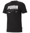 Puma Ss21 Rebel Tee