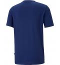 Puma Ανδρική Κοντομάνικη Μπλούζα Ss21 Rebel Tee 585738