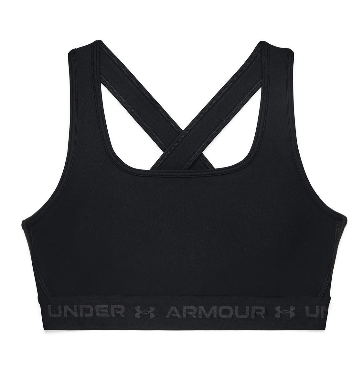 Under Armour Γυναικείο Μπουστάκι Ss21 Crossback Mid Bra 1361034