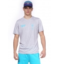 Body Action Ανδρική Κοντομάνικη Μπλούζα Ss20 Men Sports Active T-Shirt 053004