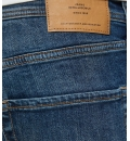 Jack & Jones Ανδρική Βερμούδα Τζιν Ss21 Jjirick Jjoriginal Shorts Agi 005 12166863