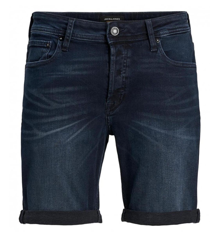 Jack & Jones Ανδρική Βερμούδα Τζιν Ss21 Jjirick Jjoriginal Shorts Agi 004 12166862