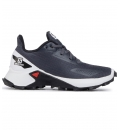 Salomon Ss21 Kids Shoes Alphacross Blast J