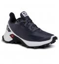 Salomon Ανδρικό Παπούτσι Trail Running Ss21 Kids Shoes Alphacross Blast J 411160