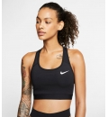 Nike Γυναικείο Μπουστάκι Ss21 Nike Swoosh BV3900