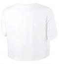 Nike Γυναικεία Κοντομάνικη Μπλούζα Ss21 Nike Sportswear Essential BV6175
