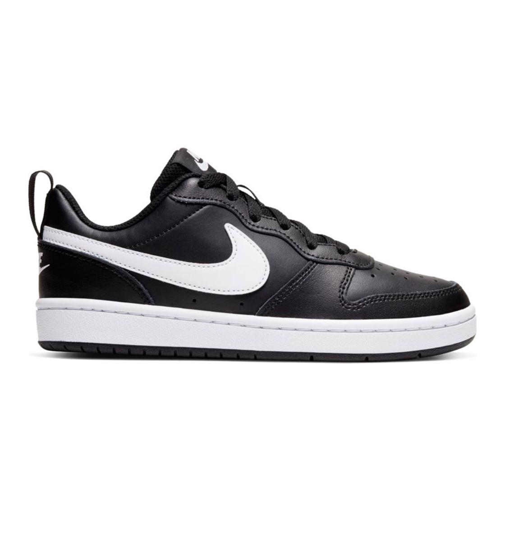 Nike Εφηβικό Παπούτσι Μόδας Ss21 Nike Court Borough Low 2 BQ5448