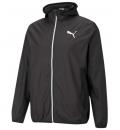 Puma Ανδρικό Αθλητικό Μπουφάν Αμάνικο Ss21 Essentials Solid Windbreaker 587265