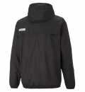 Puma Ss21 Essentials Solid Windbreaker