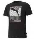 Puma Ss21 Cat Box Tee