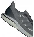 adidas Ανδρικό Παπούτσι Running Ss21 Supernova + M FX2433