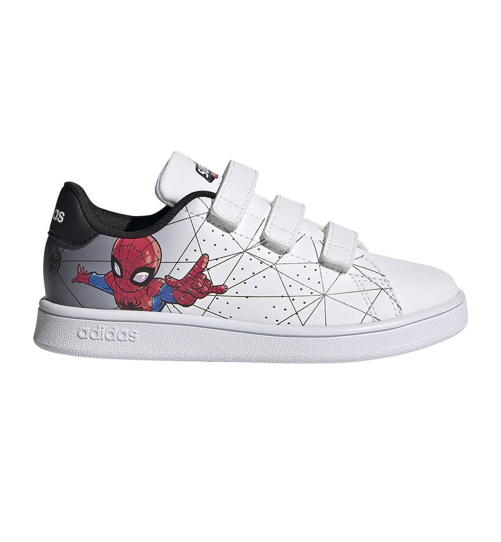 adidas Παιδικό Παπούτσι Μόδας Ss21 Advantage C FY9251