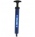 """Spalding Ss21 12"""" Dual Action Power Pump"""