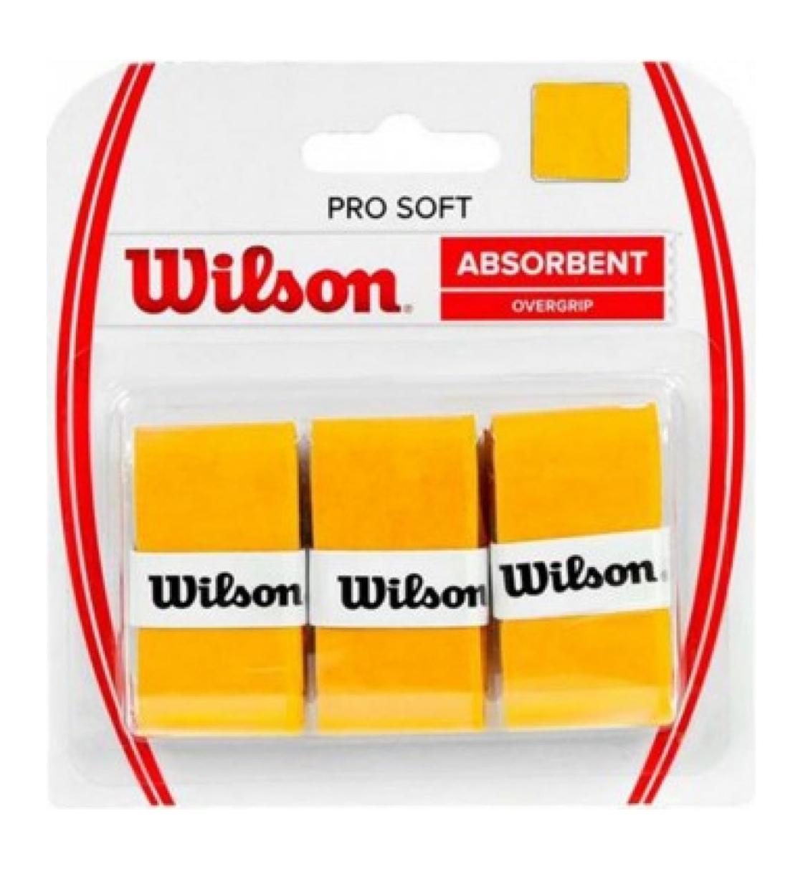 Wilson Ss21 Pro Soft Overgrip Go