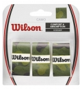Wilson Ss21 Camo Overgrip Gr