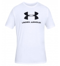 Under Armour Ανδρική Κοντομάνικη Μπλούζα Ss21 Sportstyle Logo Ss 1329590