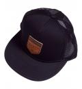 Body Action Αθλητικό Καπέλο Ss20 Flat Trucker Cap 095004
