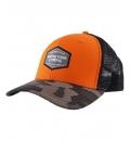 Body Action Αθλητικό Καπέλο Ss20 Camo Baseball Cap 095007