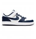 Nike Παιδικό Παπούτσι Μόδας Ss21 Nike Court Borough Low 2 BQ5451
