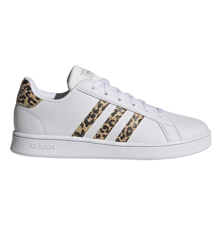 adidas Εφηβικό Παπούτσι Μόδας Ss21 Grand Court K FZ3510