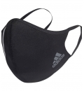 adidas Μάσκα Προστασίας Ss21 Face Cover 3S - Not For Medical Use HF7045