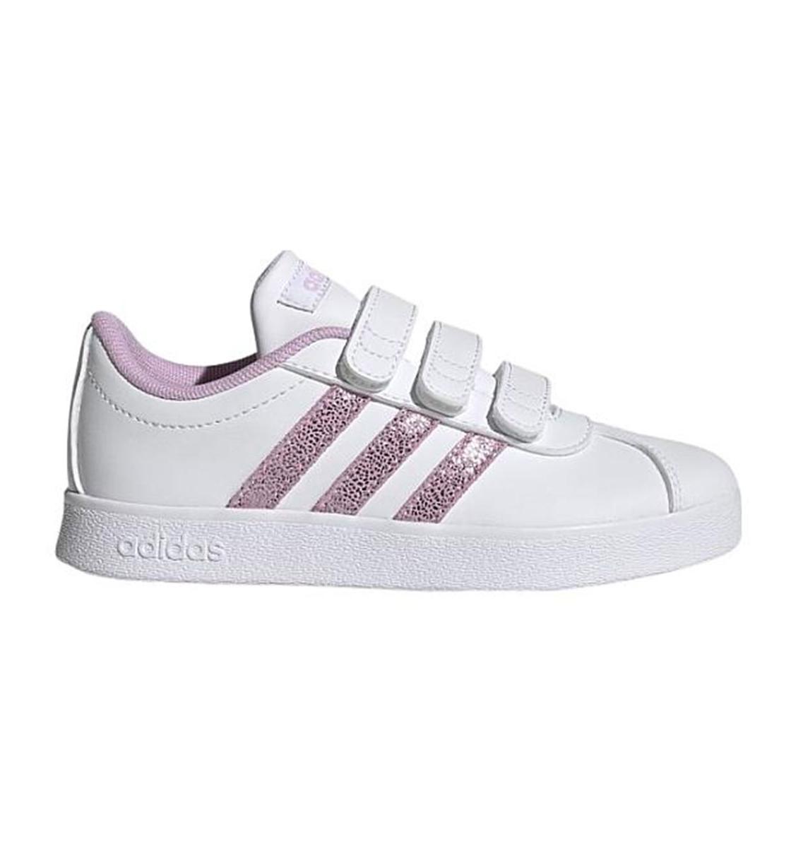 Adidas Ss21 Vl Court 2.0 Cmf C