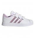 adidas Παιδικό Παπούτσι Μόδας Ss21 Vl Court 2.0 Cmf C FY9276