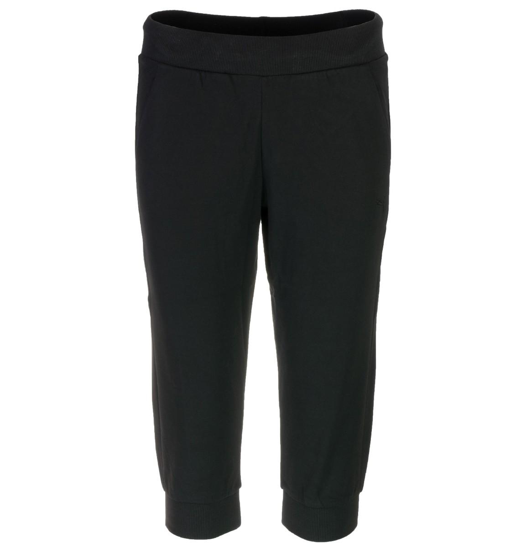 Puma Γυναικείο Αθλητικό Παντελόνι Κάπρι Ess Capri Sweat Pants W 838424
