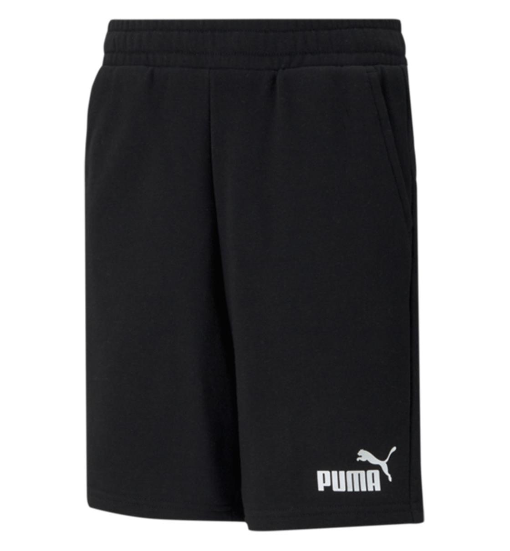 Puma Παιδική Αθλητική Βερμούδα Ss21 Ess Sweat Shorts B 586972