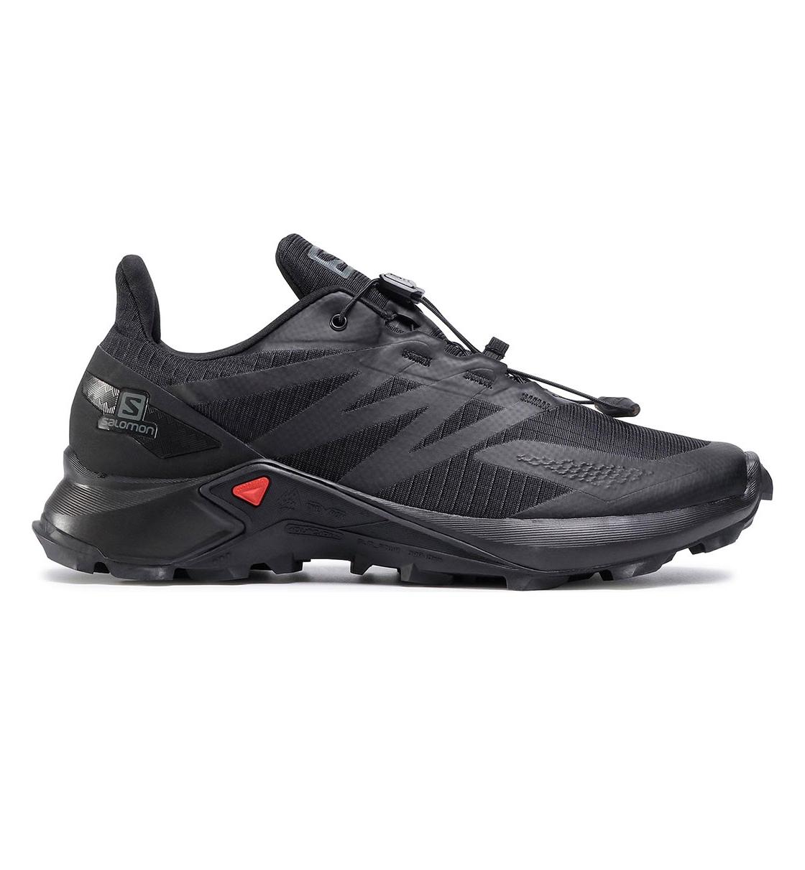 Salomon Ss21 Trail Running Shoes Supercross Blast
