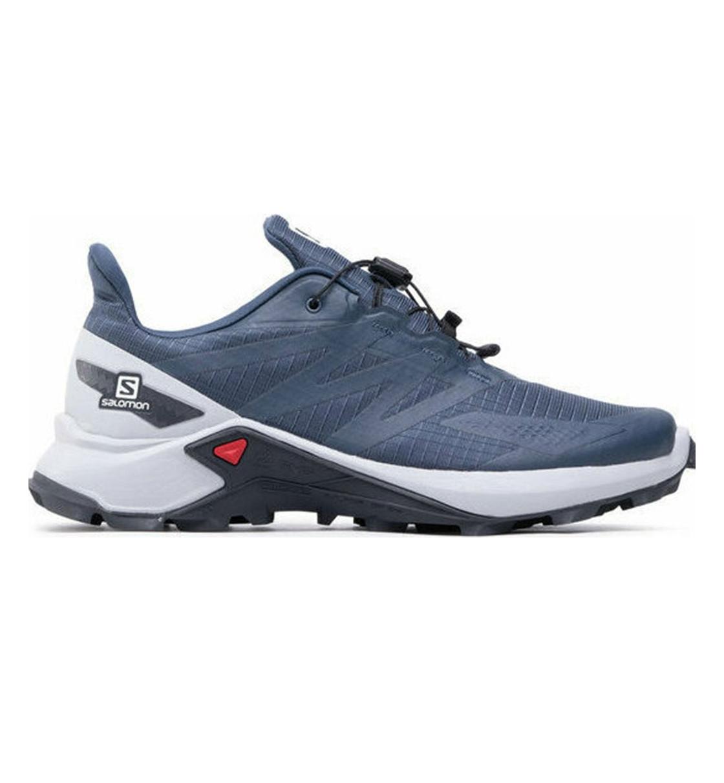 Salomon Ανδρικό Παπούτσι Trail Running Ss21 Trail Running Shoes Supercross Blast 412842