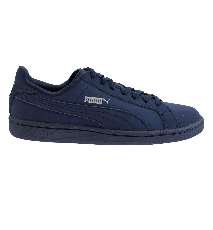 Puma Ανδρικό Παπούτσι Μόδας SMACH BUCK MONO 362836