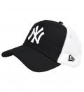 New Era Αθλητικό Καπέλο Ra Ss21 Clean Trucker 2 Neyyan Blkwhi 11588491