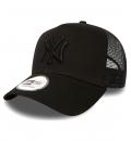 New Era Αθλητικό Καπέλο Ra Ss21 Clean Trucker Neyyan 11579474