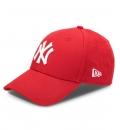 New Era Αθλητικό Καπέλο Ra Ss21 940 Leag Basic Neyyan Scarlet 10531938
