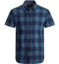 Jack & Jones Ανδρικό Πουκάμισο Ss21 Jorkeith Shirt Ss 12187970