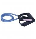 Amila Λάστιχο Γυμναστικής Ss21 Λάστιχο Gymtube Με Πλαστικό Χερούλι Μπλε Σκλ 88223