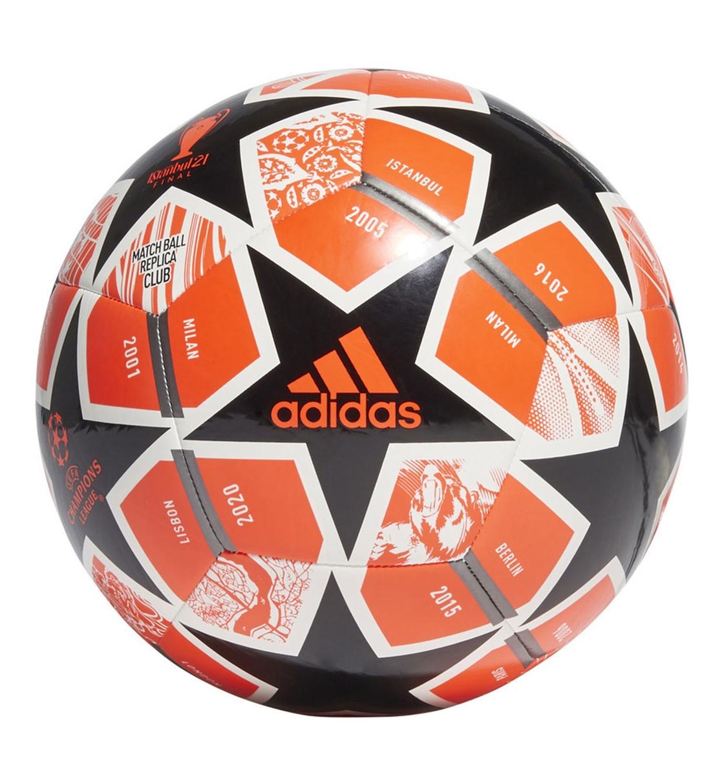 adidas Μπάλα Ποδοσφαίρου Ss21 Finale 20Y Clb GK3470