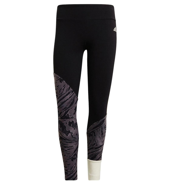 adidas Γυναικείο Αθλητικό Κολάν Ss21 U-4-U Leggings GL3860