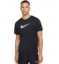 Nike Ανδρική Κοντομάνικη Μπλούζα Ss21 Nike Breathe Wild Run DA0210