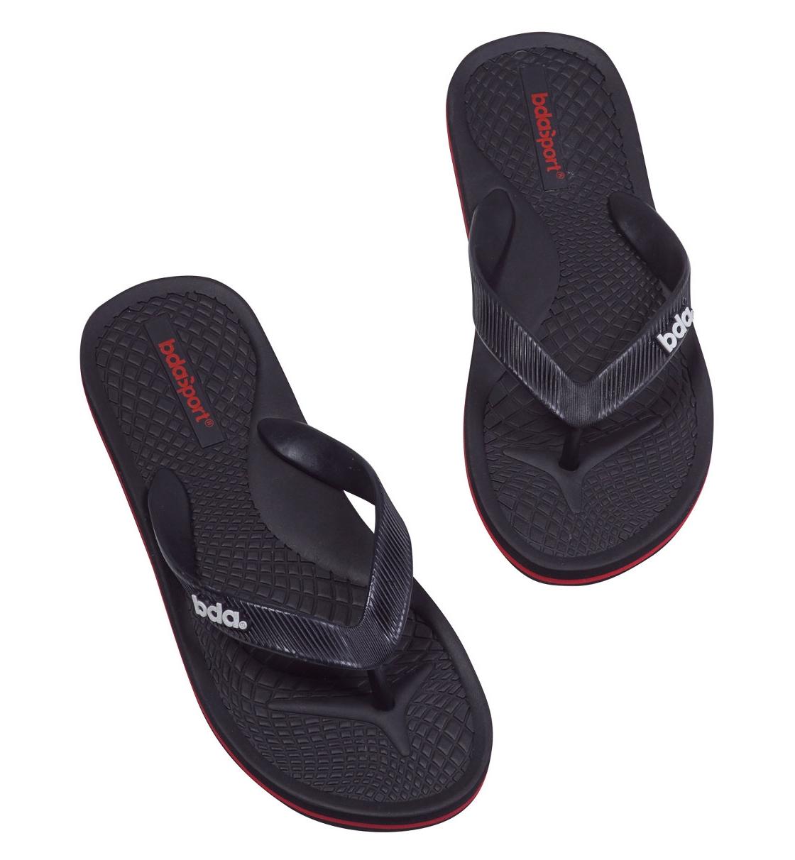 Body Action Ανδρική Σαγιονάρα Παραλίας Ss21 Men'S Summer Beach Flip Flops 093103