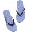 Body Action Γυναικεία Σαγιονάρα Παραλίας Ss21 Women'S Summer Beach Flip Flops 091101