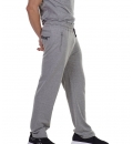 Body Action Ανδρικό Αθλητικό Παντελόνι Ss21 Men'S Classic Sweatpants 023136
