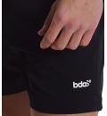 Body Action Ss21 Men'S Mid-Length Swim Shorts